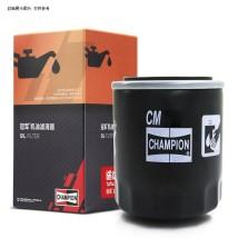 【百年美国品牌】冠军/CHAMPION 机油滤清器 CM107-03
