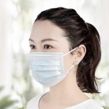Karcle卡客 民用一次性口罩防飞沫 非医用  50只 一盒装 包邮