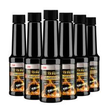 3M 三效合一强效燃油添加剂/燃油宝 TH1000 100ML PN11029【6瓶装】