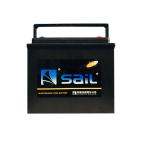 风帆/sail 蓄电池电瓶以旧换新46B24R👍【途虎加赠延保至24个月】