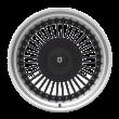 【四只套装】丰途/CF158 21寸 锻造轮毂 孔距 ET 按定制颜色