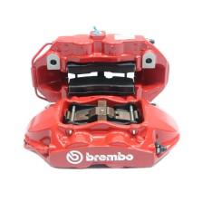 【免费安装】Brembo-brembogt-p四活塞刹车-进口刹车丰田保时捷刹车brembogt【Brembo-GT-P-四活塞-380mm碟】