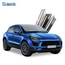 强生 冰清系列 磁控溅射金属全车贴膜 大窗型五座轿车/SUV/MPV【深色】【全国包施工】