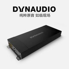 【免费安装】丹拿 DYNAUDIO Esoamp A600.4 车载功放 原装丹麦进口 150瓦四路功放