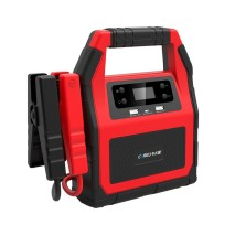 卡儿酷 汽车应急启动电源12V-24V车载多功能电瓶启动器 45000毫安 E-Power-99C