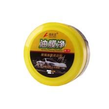 奥吉龙 油膜净前挡风玻璃清洁剂清洗车窗前挡去除油污强力去污除垢(300克*瓶)