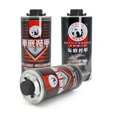 梅氏兄弟汽车底盘装甲 隔音降噪减震胶地盘保护剂防锈漆施工6L(1瓶树脂+2瓶橡胶)
