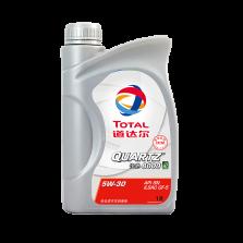 道达尔/Total 快驰8000 EXTRA 全合成发动机油 SN/GF-5 5W-30 1L