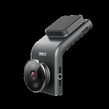 360行车记录仪G300plus高清夜视新款车载汽车电子狗24小时监控