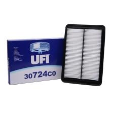【长寿命低阻流】欧菲/UFI 高性能 空气滤清器 30.724.C0