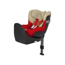 2020年新品cybex赛百适 sirona S 0-4岁 360旋转安全座椅 秋叶金