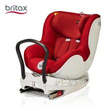 宝得适/Britax 双面骑士 儿童安全座椅 isofix 0-4周岁(热情红)