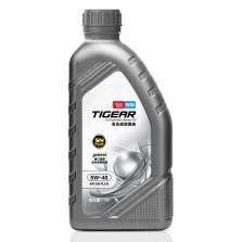 【韩国SK制造】驾驰/THINKAUTO TIGEAR 全合成润滑油 SN PLUS 5W-40 1L
