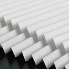 汽车空调HEPA PM2.5滤纸芯通用型 50折【按需裁剪】