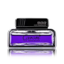 香百年 900 车内饰品摆件 车载香水瓶精油 典雅【紫色】