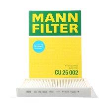 曼牌/MANNFILTER 空调滤清器 CU25002