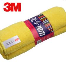 3M 汽车洗车布 擦巾 PN39031