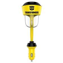 变形金刚 大黄蜂TFXS0车载电子香水 主机