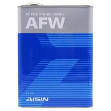 爱信/AISIN AFW 自动变速箱油 4L ATF9004
