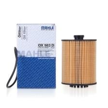 马勒/MAHLE 机油滤清器 OX983DECO