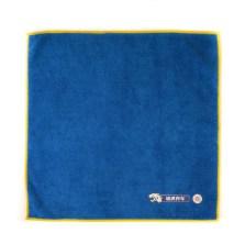 途虎定制 细纤维洗车毛巾 汽车专用纤维 擦车巾【40cm*40cm】*1