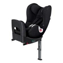 德国 cybex/赛百适 汽车儿童安全座椅sirona plus 0-4岁 360度旋转 星辰黑