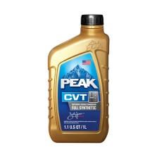 美国顶峰/PEAK 无级变速 全合成自动变速箱油 CVT 1L