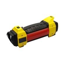 永泰和 RQ-1215G 13200毫安 汽车应急启动电源【黑色】