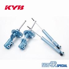 KYB/N蓝桶一汽丰田锐志 REIZ GRX121/2L 产地日本05.09-10.08(一套四支)