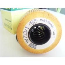 曼牌/MANNFILTER 机油滤清器 HU713/1X