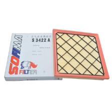 索菲玛/SOFIMA 空气滤清器 S3422A