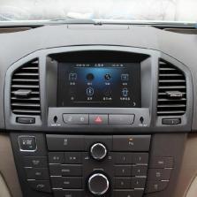 德赛西威 09-13款迈锐宝WINCE车机车载导航智能中控一体机倒车影像【标配】7308/7309