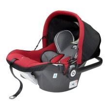 德国Kiddy/奇蒂 沉思者2代 车载式婴儿提篮0-18个月(红色)