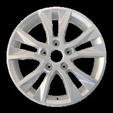 丰途严选/HG0258 16寸 宝骏730原厂款轮毂 孔距5X114.3 ET44银色涂装