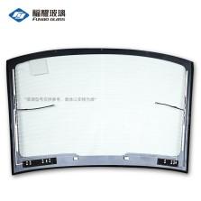 福耀 东风标致-408 后档玻璃更换【包安装】
