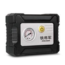铁将军 车载充气泵 车用12v电动便携式 P01