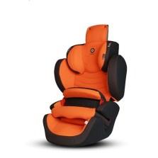 德国Kiddy/奇蒂 护航者系列 儿童汽车安全座椅 9个月-12岁 前置护体【橙色】
