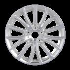 丰途/华固 HG5014 18寸低压铸造轮毂 孔距5*120 宝马525LI