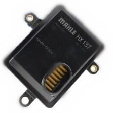 马勒/MAHLE 变速箱滤油器 HX137