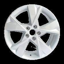【买二送二】丰途/华固 HG5008 16寸低压铸造轮毂 孔距5*100 宝来