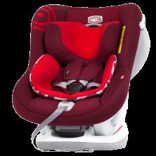 Savile猫头鹰 海格 0-4岁 汽车儿童安全座椅新生儿座椅(凤凰)
