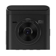 小米记录仪2标准版1080P全高清200万像素130°大广角智能语音声控3D降噪夜视