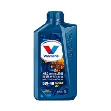 美国胜牌/Valvoline 星锐全合成机油 SP A3/B4 5W-40 1L 1L 星锐 SP 5W40