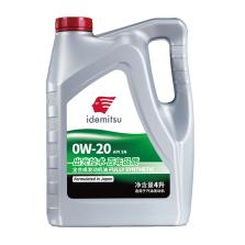 出光/IDEMITSU 全合成机油 SN 0W-20 4L 全合成0W-20 4L