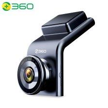 360行车记录仪G300 3K高清夜视语音声控内置32G存储
