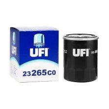 【20μm级精密过滤】意大利 欧菲/UFI 高性能长效型 机油滤清器 23.265.C0