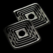 途雅 ETONNER 汽车香水补充装 空调出风口香水夹替换装 香片替换装 除异味新 逐梦卢瓦尔 冷水海洋2个装