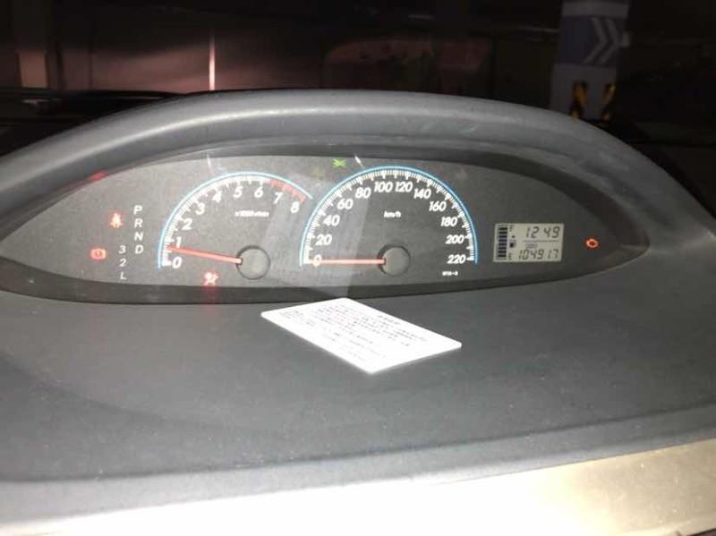威驰2010年,11 万公里,发动机灯亮了,清洗节气门,喷油嘴,故障依旧.